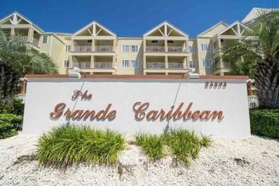 25805 Perdido Beach Blvd UNIT 419, Orange Beach, AL 36542 - #: 542964