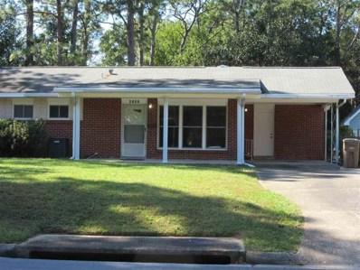 6207 Hilltop Rd, Pensacola, FL 32504 - #: 544007