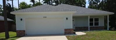 2554 Weeping Willow Ln, Navarre, FL 32566 - #: 544044