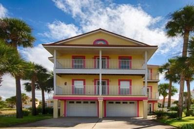 1437 Sonata Ct, Navarre Beach, FL 32566 - #: 544049