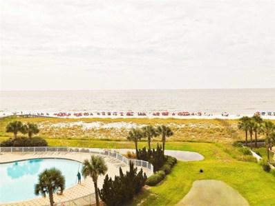 8501 Gulf Blvd UNIT 4E, Navarre Beach, FL 32566 - #: 544191