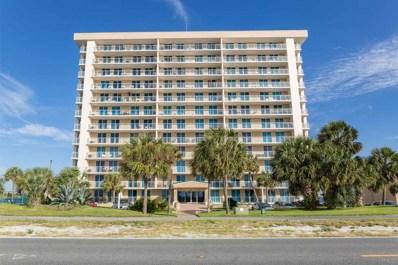 330 Ft Pickens Rd UNIT 5G, Pensacola Beach, FL 32561 - #: 544239