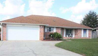 2557 Southern Oaks Dr, Cantonment, FL 32533 - #: 544692