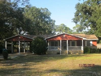 422 Fairpoint Dr, Gulf Breeze, FL 32561 - #: 544943