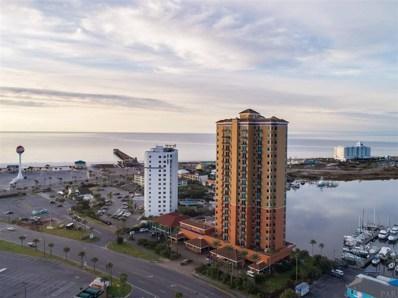 721 Pensacola Beach Blvd UNIT 601, Pensacola Beach, FL 32561 - #: 545418