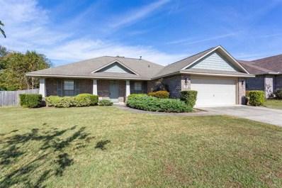 6382 Cattle Dr, Pensacola, FL 32526 - #: 545521