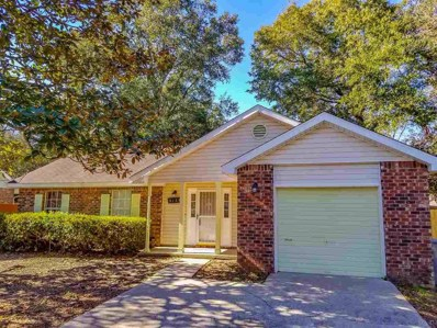 8173 Crystal Wells Pl, Pensacola, FL 32514 - #: 546284