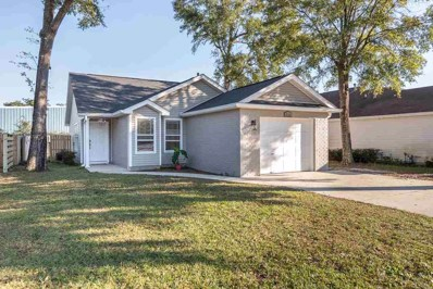 9150 Arand Dr, Pensacola, FL 32514 - #: 547422