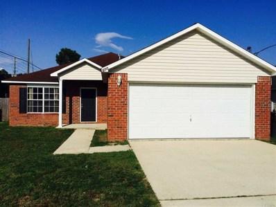 600 Reservation Ave, Pensacola, FL 32507 - #: 547432