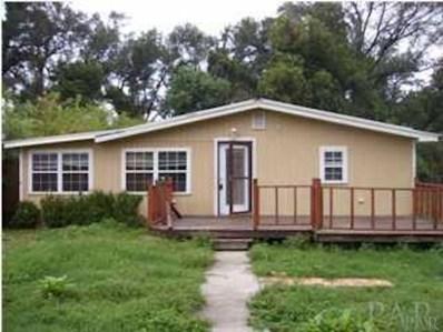 2628 W Delano St, Pensacola, FL 32505 - #: 547474