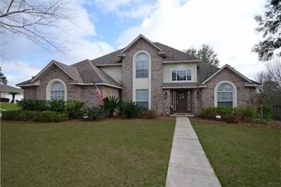 5134 High Pointe Dr, Pensacola, FL 32505 - #: 548837