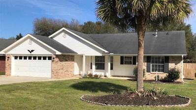 7378 Chimney Pines Dr, Pensacola, FL 32526 - #: 549413