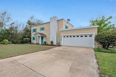 3349 Crestview Ln, Gulf Breeze, FL 32563 - #: 550885