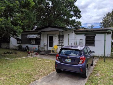 403 Forest Park Dr, Pensacola, FL 32506 - #: 552742