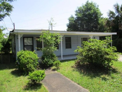 3348 Marcus Dr, Pensacola, FL 32503 - #: 553065