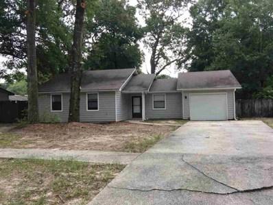 7810 Oak Forest Dr, Pensacola, FL 32514 - #: 556737
