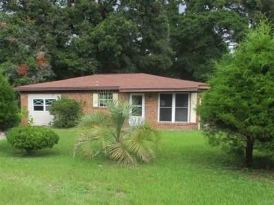 3012 Berwick St, Pensacola, FL 32503 - #: 557947