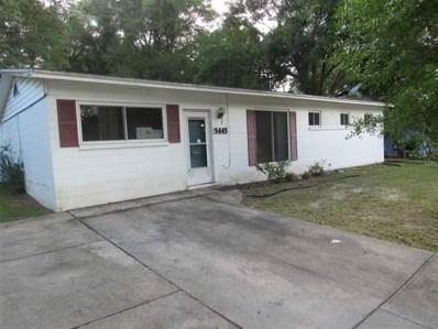 5445 Thornhill Rd, Pensacola, FL 32503 - #: 558535