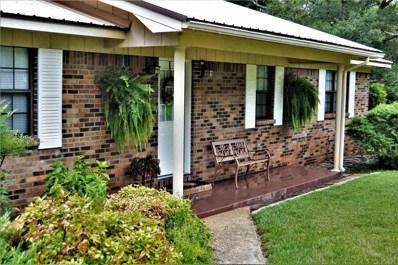 144 Quail Ridge Rd, Defuniak Springs, FL 32435 - #: 558847
