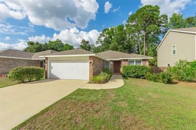 202 Creekview Dr, Pensacola, FL 32503 - #: 561937