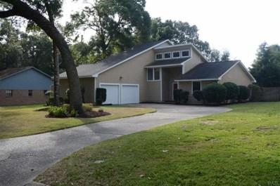 907 Fleming Dr, Pensacola, FL 32514 - #: 562121