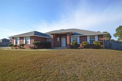 4930 Pineview Ridge Rd, Pace, FL 32571 - #: 563227