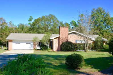 1264 Whippoorwill Dr, Cantonment, FL 32533 - #: 563415