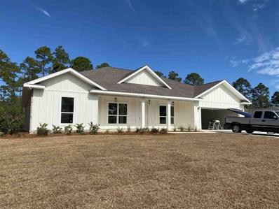 6841 Leisure St, Navarre, FL 32566 - #: 567287