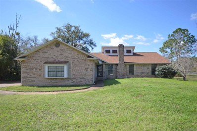 3353 Mills Bayou Dr, Milton, FL 32583 - #: 568163