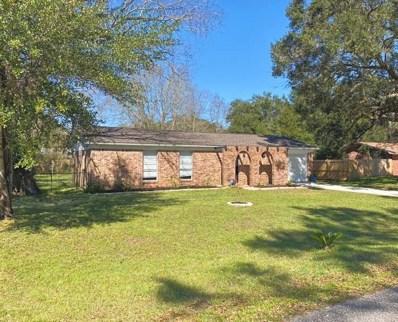 2700 Hillcrest Ave, Pensacola, FL 32526 - #: 568210