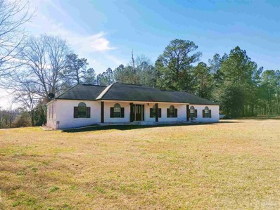 4551 Barrytown Rd, Gilbertown, AL 36908 - #: 584065