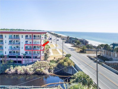 800 Hwy 98 UNIT 200, Mexico Beach, FL 32456 - #: 260646
