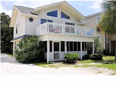 612 Oleander Ave, Mexico Beach, FL 32456 - #: 261068