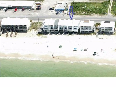 819 Hwy 98 UNIT 6, Mexico Beach, FL 32456 - #: 261836