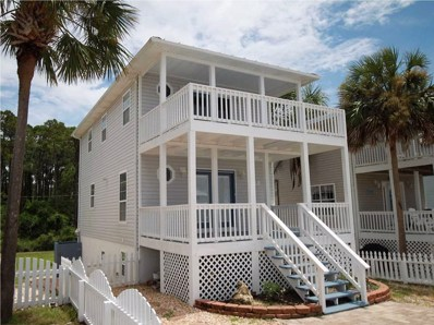 828 Oleander Ave, Mexico Beach, FL 32410 - #: 262494