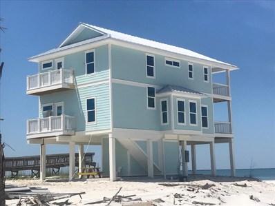 8 Cape Isle Drive, Cape San Blas, FL 32456 - #: 262568
