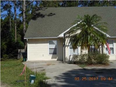 223 Whispering Pines Cir, Apalachicola, FL 32320 - #: 262778