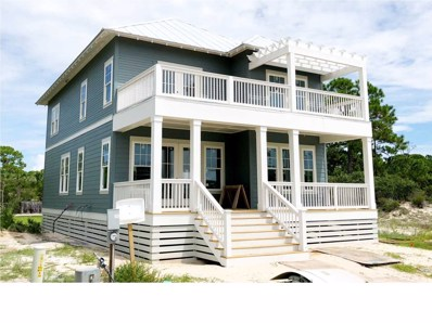 129 Rosemary Ct, Cape San Blas, FL 32456 - #: 262986