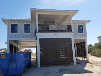 1140 West Gulf Beach Dr, St. George Island, FL 32328 - #: 263100