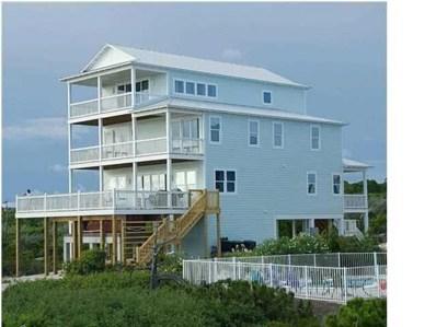 499 Haven Rd, Cape San Blas, FL 32456 - #: 300335