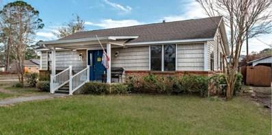 210 16TH St, Port St. Joe, FL 32456 - #: 300452