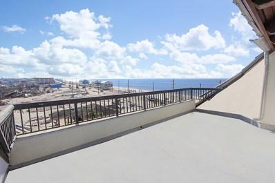 1302 Hwy 98 UNIT Unit 4A, Mexico Beach, FL 32456 - #: 300621