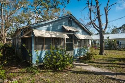 539 Duval St, Port St. Joe, FL 32456 - #: 300801