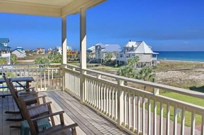 1120 E Gulf Beach Dr, St. George Island, FL 32328 - #: 300836