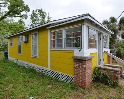 213 Avenue B, Port St. Joe, FL 32456 - #: 301327