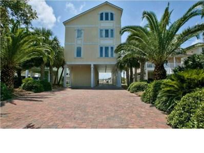 2228 Sailfish Dr, St. George Island, FL 32328 - #: 302124