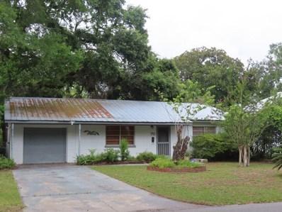 70 12TH St, Apalachicola, FL 32320 - #: 302158
