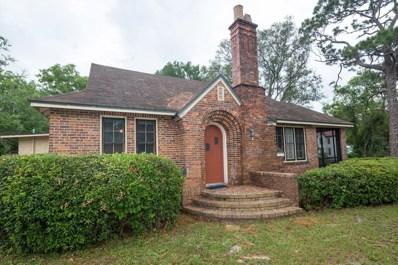 196 Ave C, Apalachicola, FL 32320 - #: 302180