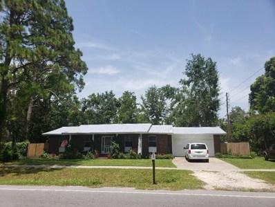 241 12TH St, Apalachicola, FL 32320 - #: 302214