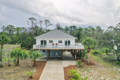 209 Gulf Pines Dr, Port St. Joe, FL 32456 - #: 302510